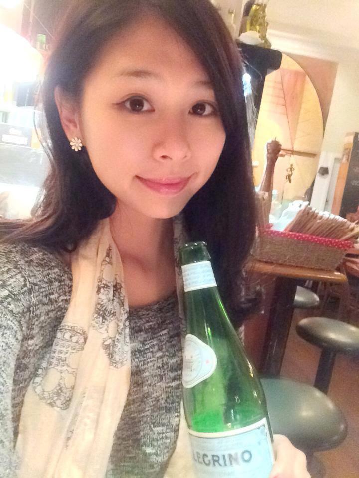 Mickey 黃鈺文臉書
