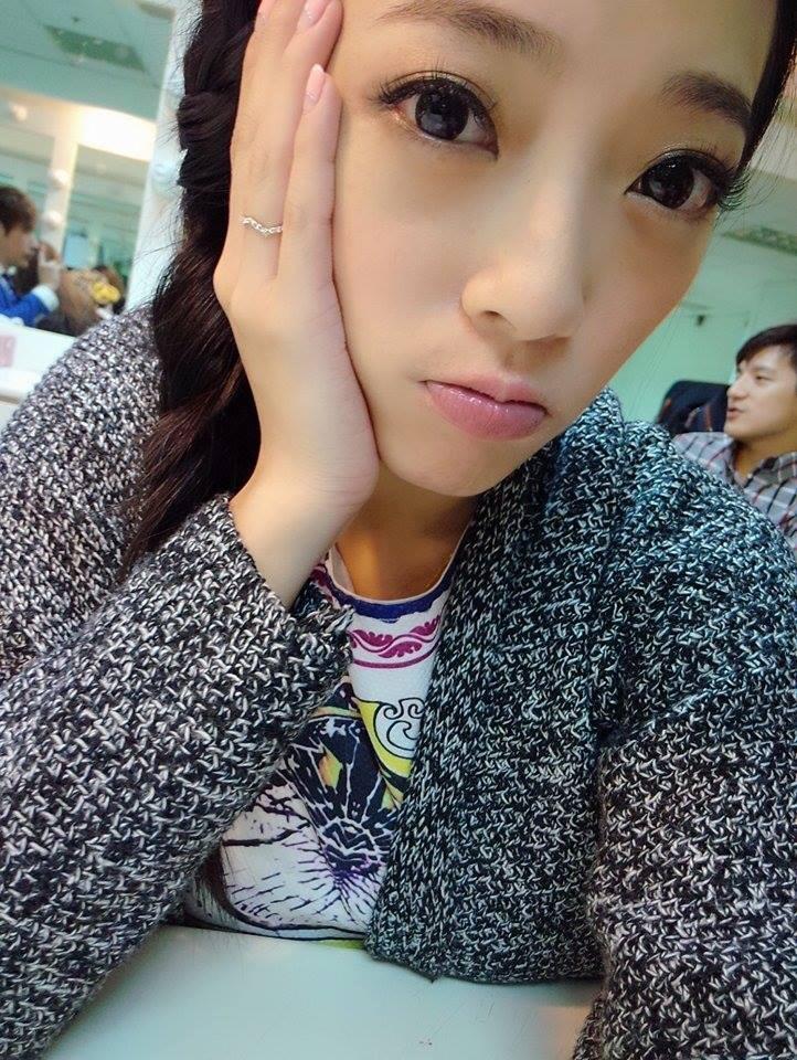 貝童彤 (彤彤姐姐)臉書
