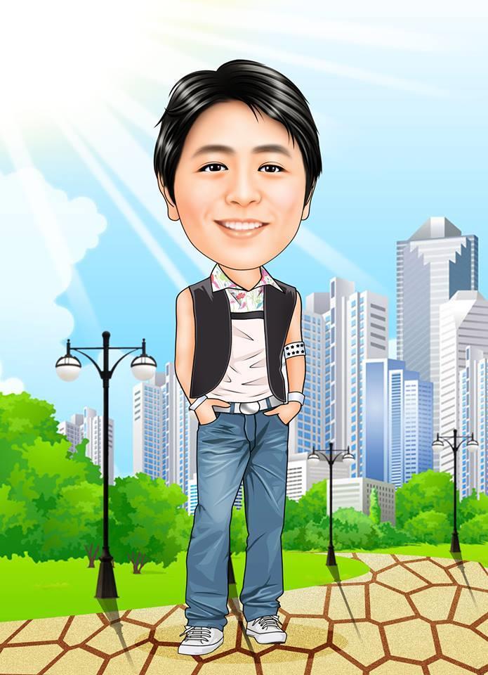 何煇(臉書)