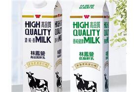 林鳳營鮮乳/味全官網