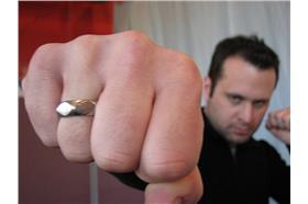 男子戒指/flickr