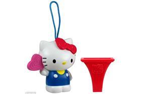 Hello Kitty/翻攝自英國《每日郵報》