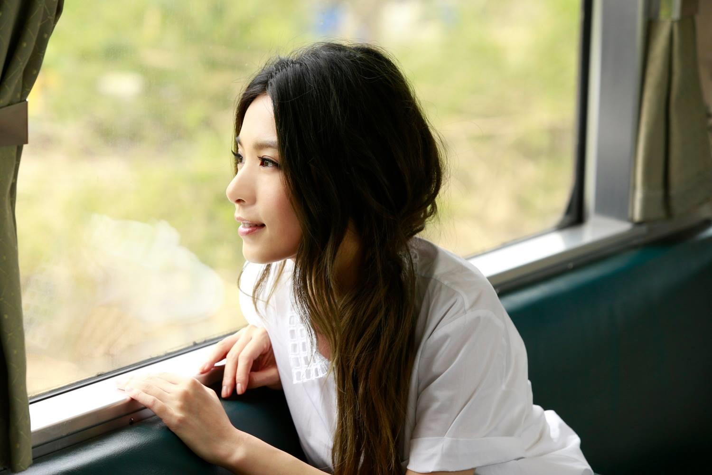 田馥甄臉書