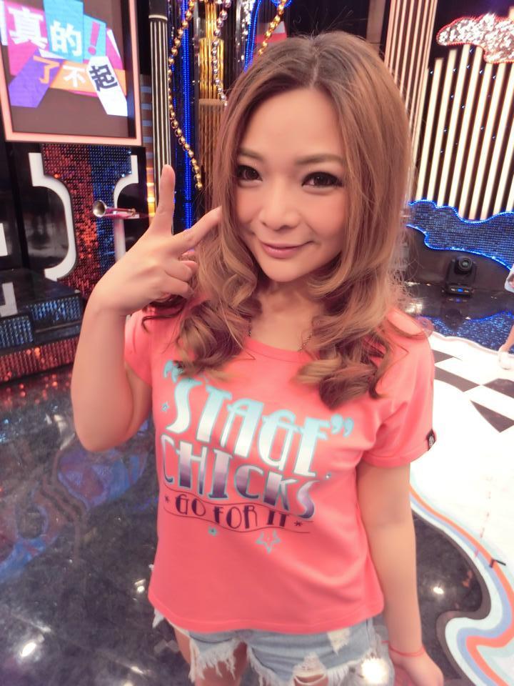張可昀(小甜甜)臉書