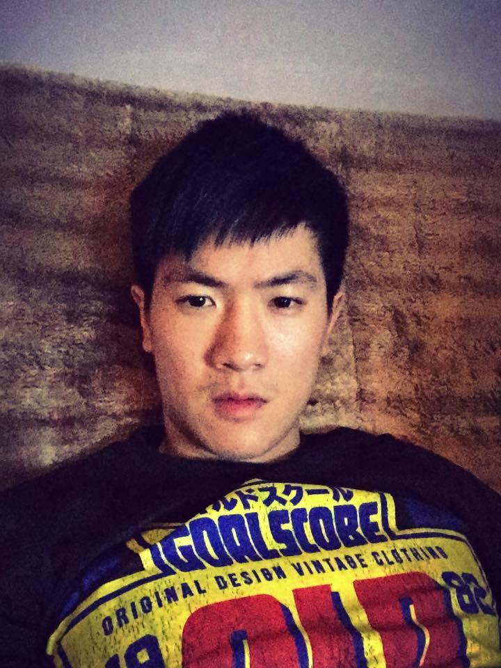 何杰(JAY HO)臉書