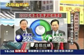 台灣新戰國