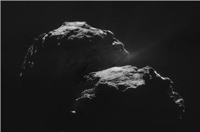 彗星(歐洲航空局)