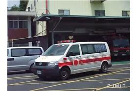 救護車/youtube