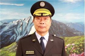 吳憲璋/法務部官網