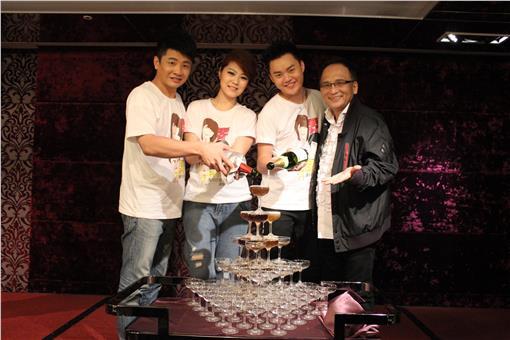 蔡佳麟、曹雅雯、許富凱-時代創藝提供