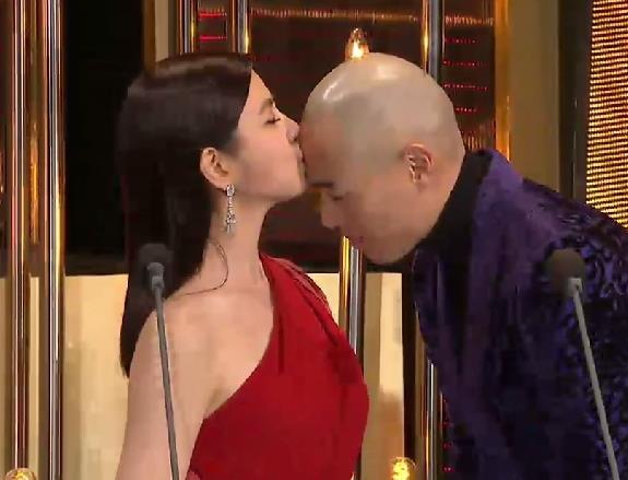 陳妍希+楊祐寧-遠傳影城