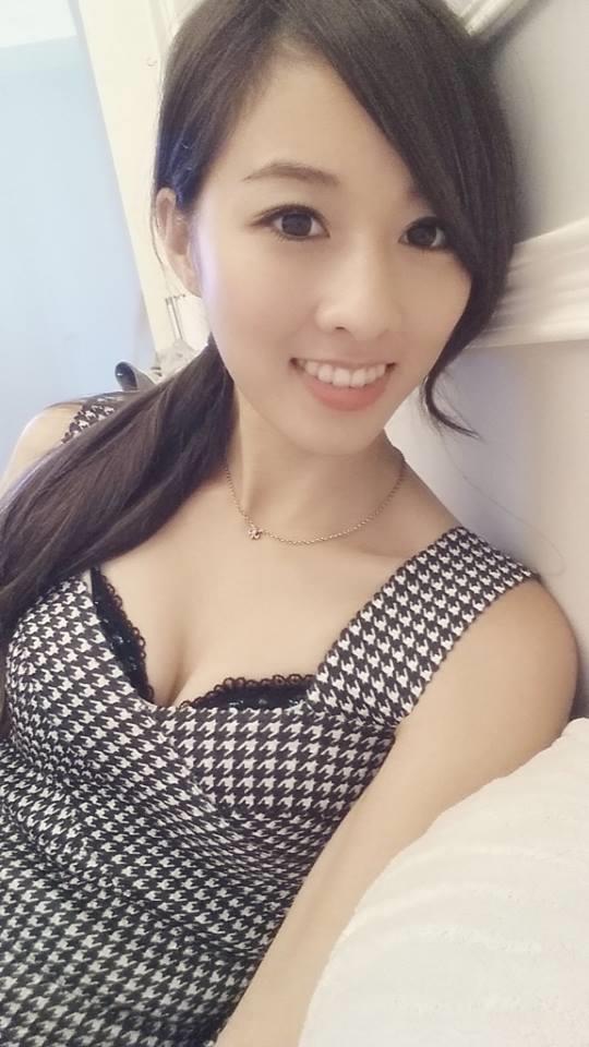 夏語心臉書
