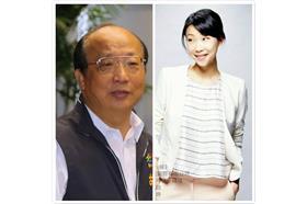胡志強,台中,胡婷婷,落選(臉書)