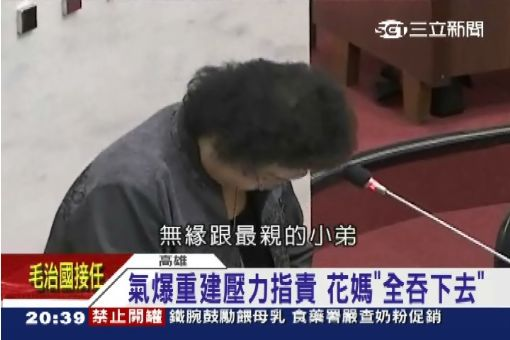 """穩坐南霸天 回首""""花媽""""陳菊從政路"""
