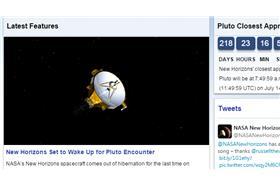 冥王星探測器_取自NASA網站