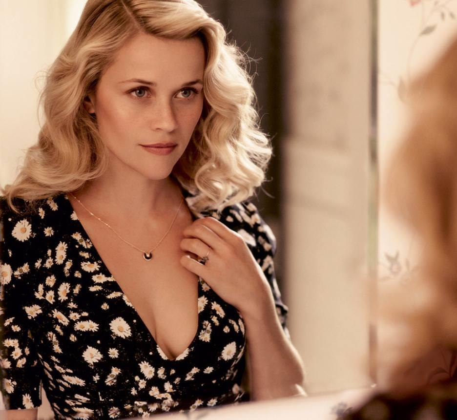 Reese Witherspoon(臉書)