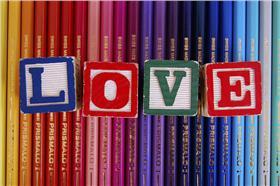 LOVE/flickr