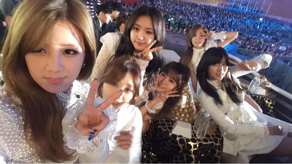 《SBS歌謠大戰》/twitter