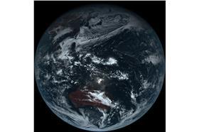 圖/翻攝自日本氣象廳網站