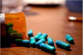藥丸、藥/flickr-Michael Chen