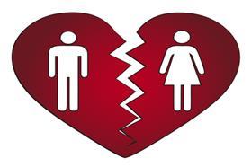 離婚(取自http://goo.gl/rd24nv)