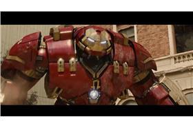 《復仇者聯盟 2:奧創紀元》(圖/翻攝自YouTube)