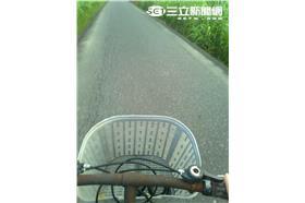 宜蘭騎腳踏車 圖/游雅嵐攝