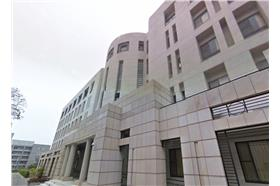 國立嘉義大學民雄校區教育館/GoogleMap