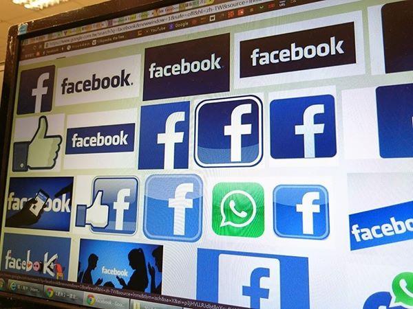 臉書,facebook (翻攝畫面)