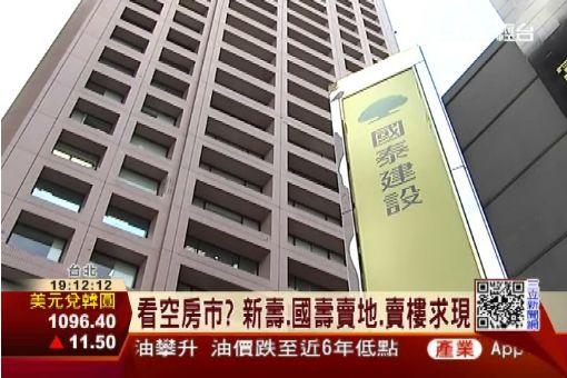 新壽降價賣瑞湖大樓 獲利8.8億