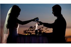 結婚、婚禮/flickr/Thomas Hawk