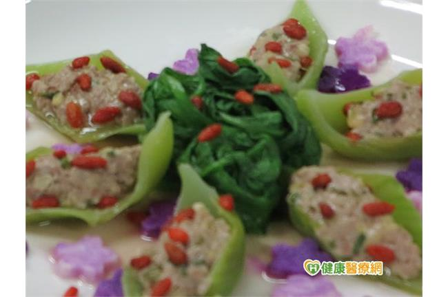 營養師食譜/健康年菜4菜1湯1甜點