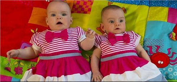 雙胞胎/http://www.dailymail.co.uk/health/article-2947356/Mother-gives-birth-twin-girls-nearly-two-MONTHS-apart-contractions-stopped-child.html
