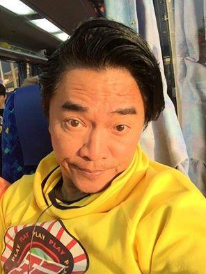 吳宗憲開臉書(臉書)