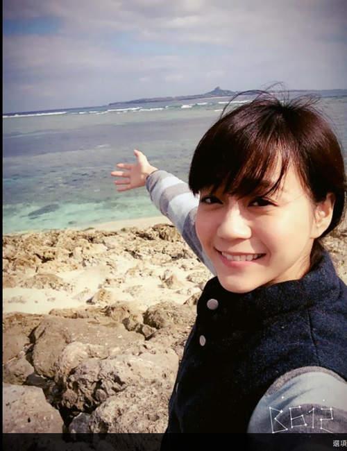 (名家)壁咚女孩顏怡平-卡卡洛普