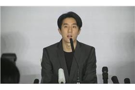 房祖名道歉記者會-鳳凰網