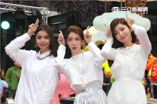 DreamGirls羊年燈展/黃仲義