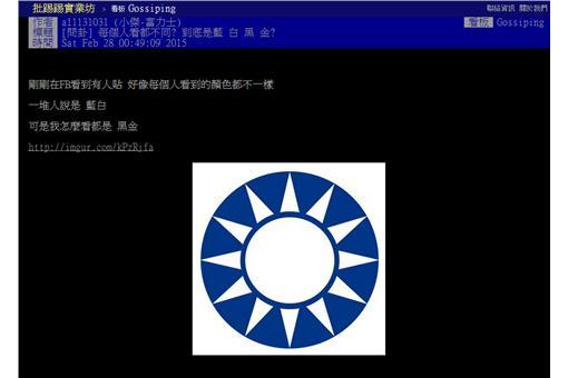 國民黨黨徽