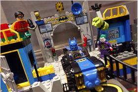 LEGO樂高(AP)