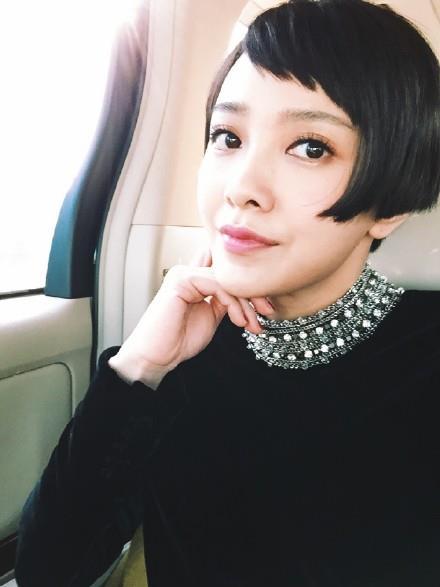 郭采潔/微博/http://www.weibo.com/1731769015/BD4OCihbR?type=comment#_rnd1425301827535