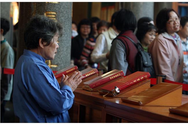 有拜有保庇!網友推薦十間最靈驗廟宇