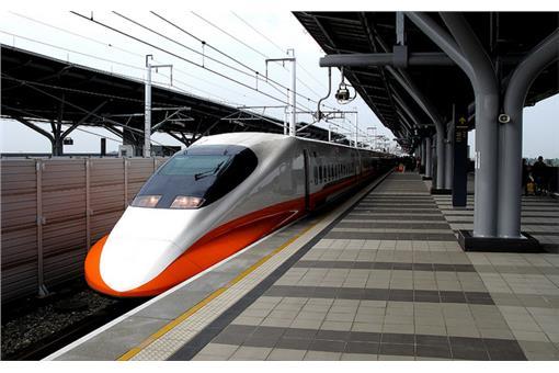 高鐵/flickr-billy1125(http://goo.gl/YGeFyr)