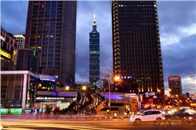 圖/台北101臉書