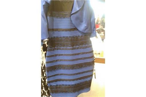 白金洋裝-每日郵報-http://www.dailymail.co.uk/femail/article-2979076/You-believe-eyes-Company-optical-illusion-dress-divided-internet-produce-white-gold-blue-black.html