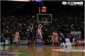 南山,新榮,高孟偉,HBL,籃球