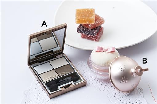 2015早春妝容提案!營造Tea Time甜點氛圍的柔嫩色彩