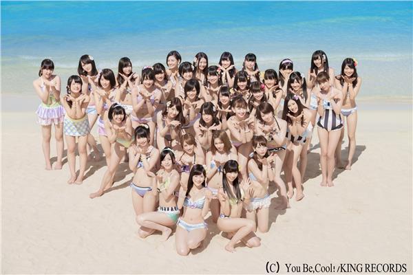AKB48 圖/取自AKB48臉書