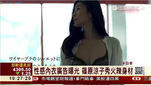 篠原涼子,派遣女王,乳溝,事業線