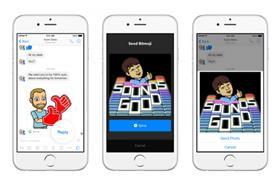 新紀元開始,Facebook Messenger 平台正式誕生