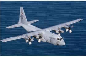 美軍C-130運輸機_維基